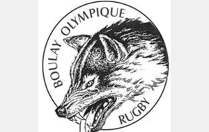 Boulay Olympique Rugby