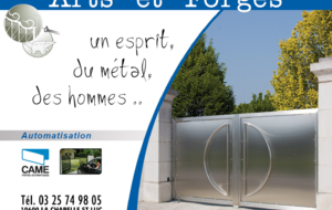Art et Forges